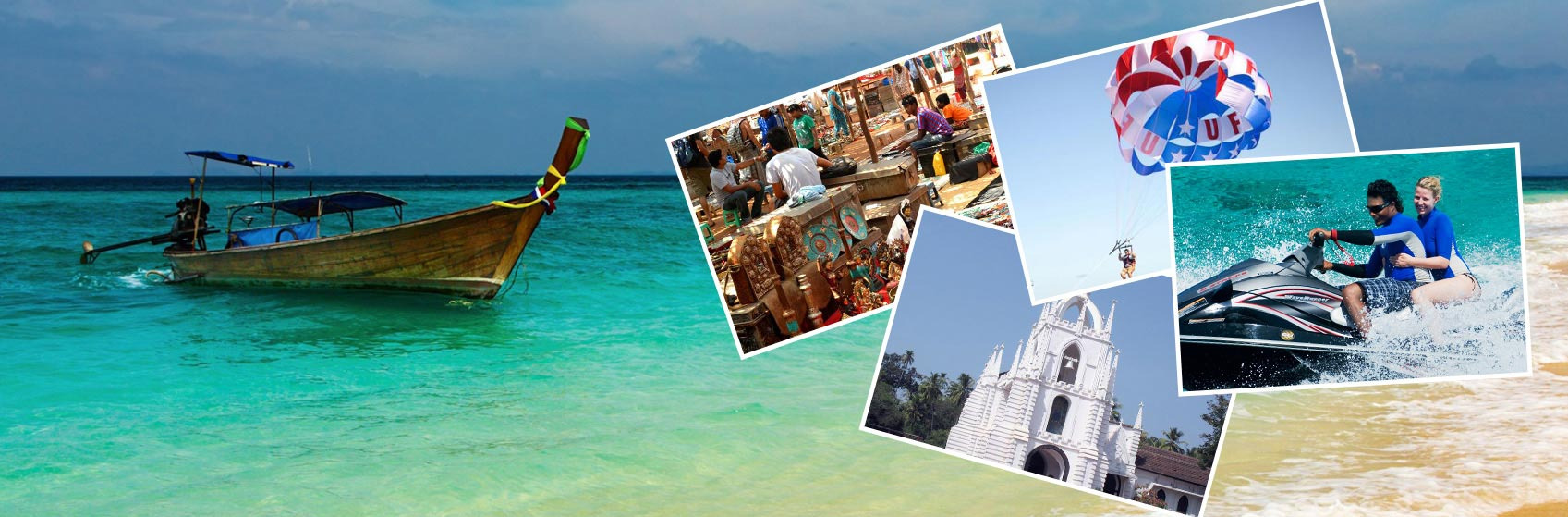 Winter Holiday Packages Goa